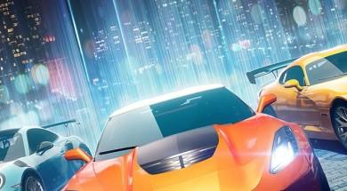 'Forza Street: Android-версия игры станет доступна 5 мая